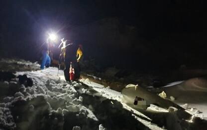 Elicottero precipita a Cervinia, indagine omicidio colposo