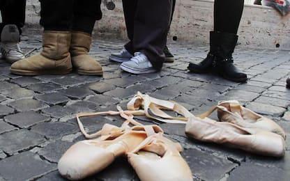 Covid: palestre e scuole di danza scendono in piazza a Aosta