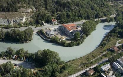 Industria: energia green per Cogne Acciai Speciali Aosta
