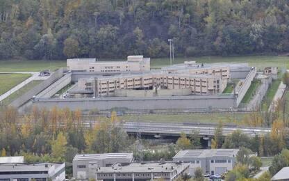 Covid: focolaio in carcere Brissogne, un detenuto ricoverato