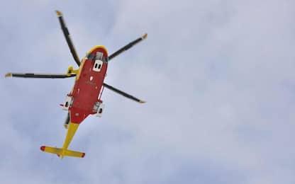 Cadono su Monte Bianco, feriti guida alpina e cliente