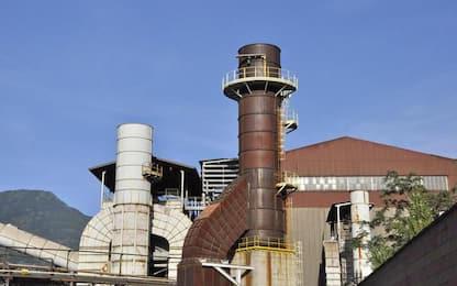 Guasto trasformatore, stop produzione stabilimento Cas Aosta