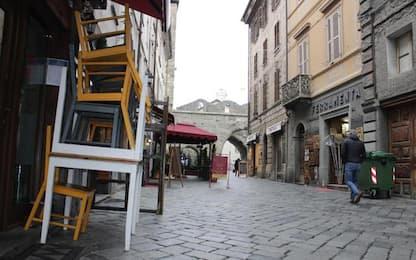 COVID, il punto in Valle d'Aosta