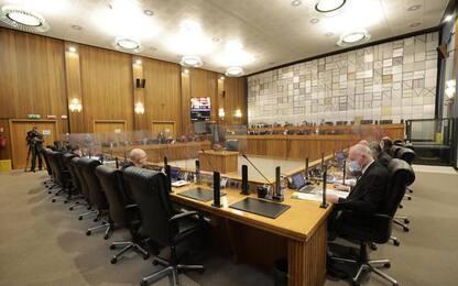 Covid: Valle d'Aosta vara legge anti Dpcm, Pd si astiene