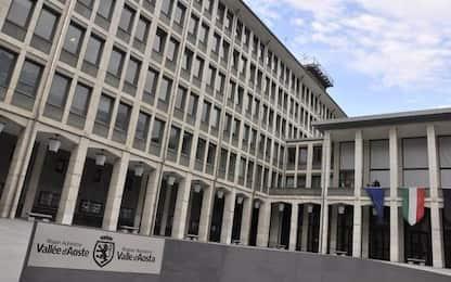 Covid: Vda, lunedì via a domande bonus per nuove imprese