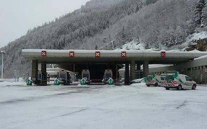 Covid: verso Francia per sciare, sanzionati 5 giovani milanesi