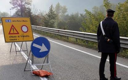 Covid: in Valle d'Aosta consentiti spostamenti tra comuni