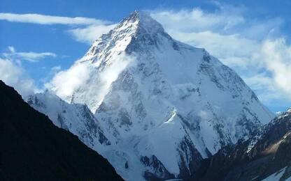 Alpinismo, nepalesi firmano prima salita invernale al K2