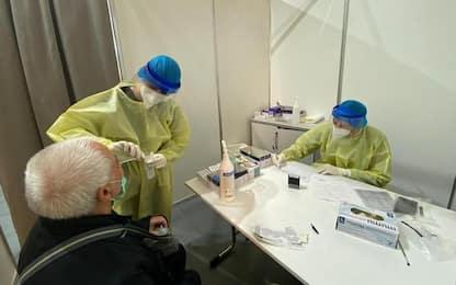 Covid: in Valle d'Aosta 18 nuovi casi positivi e un decesso