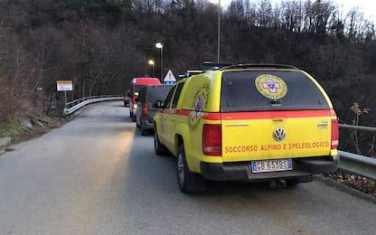 Novantenne scomparsa a Saint-Vincent, ricerche in corso