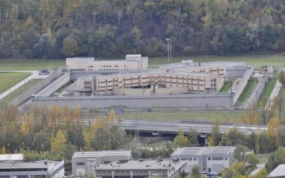 Carceri: appello Osapp, Regione intervenga su Brissogne