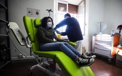 Covid: approvato piano vaccini in Valle d'Aosta