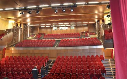 Spettacoli: oltre 60 richieste partecipazione a Être Saison