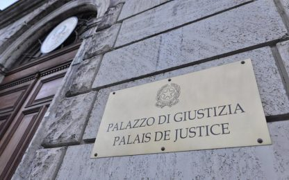 Operazione Gran Baita, pm chiede 8 mesi per Maquignaz e Colliard