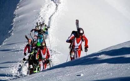 Montagna: Alex Brunod presidente Fondazione Trofeo Mezzalama