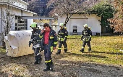 Vigile del fuoco ucciso da albero ad Arnad,chiesta archiviazione
