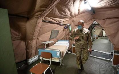 Covid: Gimbe, cala incidenza casi in Valle d'Aosta