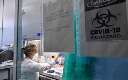 Covid, contagio torna a crescere in Valle d'Aosta
