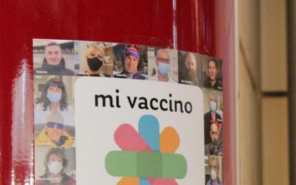 Vaccini: Federico Pellegrino testimonial campagna Vda