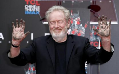 Al via riprese in Italia film 'Gucci' di Ridley Scott