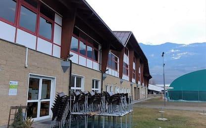 Comuni: via libera da Giunta Aosta a primo lotto Palaindoor