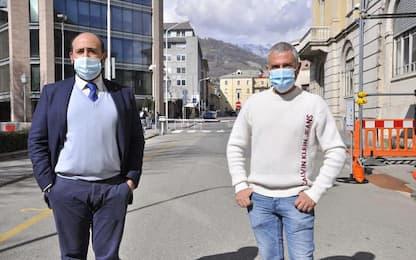 8 marzo: Aosta, protocollo per separazioni e affidamenti
