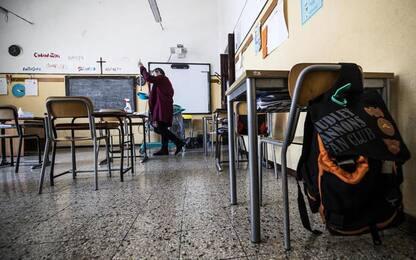 Scuola: M5S Vda, ritorno in classe alunni è merito nostro