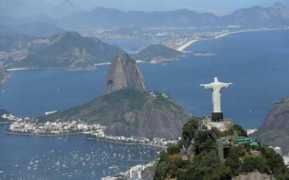 Valdostano a Rio, tutto aperto e contagio non si ferma
