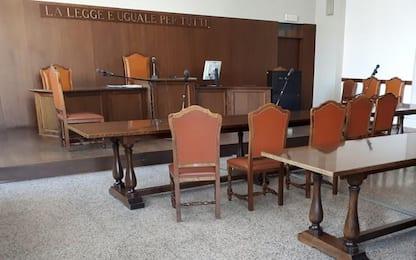 Abuso d'ufficio per padiglione, chiesta condanna sindaco Nus