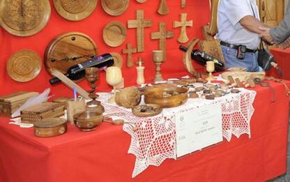 Artigianato: oltre 400 adesioni a Foire d'Eté