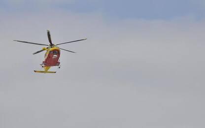 Incidenti montagna: cinque giovani dispersi in Valpelline