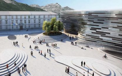 Viabilità: Comune Aosta avrà parcheggi Testafochi in estate