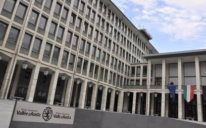 Ristori: pronto pacchetto misure Vda da 80 mln euro