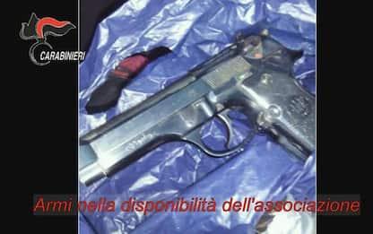 'Ndrangheta: Geenna, imputati valutano patteggiamento