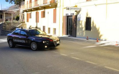 Carabinieri: nuovo comandante compagnia S.Vincent-Chatillon