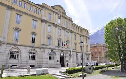 Covid: medico operò da positivo, processo al via ad Aosta