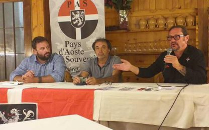 Puigdemont: PdAS, Italia complice politica fascista spagnola