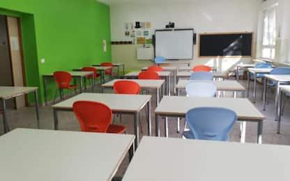 Covid: una classe in quarantena a Morgex