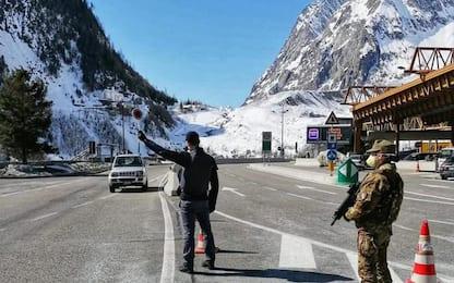 Afghanistan: porta profughi in Francia, arrestato passeur