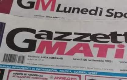 Editoria: guasto tecnico, Gazzetta Matin esce martedì