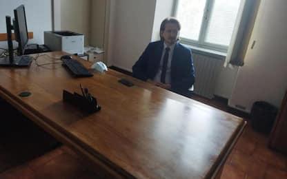 Giustizia: nuovo pm alla procura di Aosta
