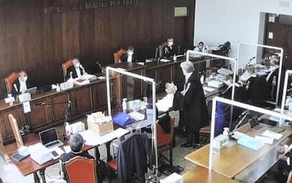 'Ndrangheta:chiesti riti alternativi per falsa testimonianza