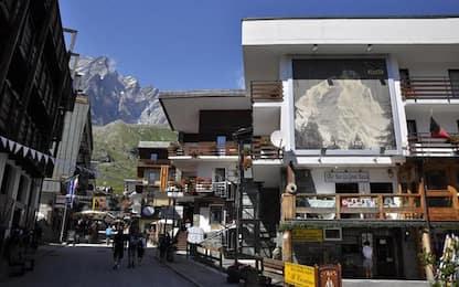 Montagna: un progetto per pedonalizzare Cervinia