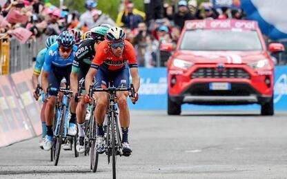Ciclismo: Guichardaz, prossimo anno Giro d'Italia in Vda
