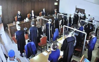 'Ndrangheta: giudici Appello, provata esistenza locale Aosta