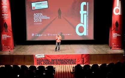 Cinema: torna FrontDoc, rassegna su storie di confine