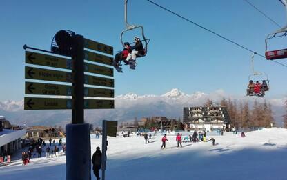 Turismo: sette imprese su 10 pro Green pass per sciare