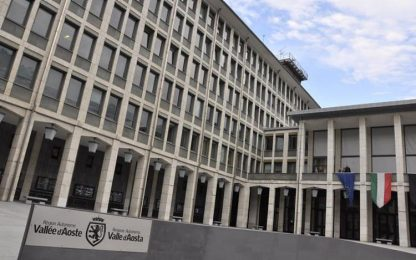 Covid: misure anti-crisi Vda rifinanziate con 15,6 mln