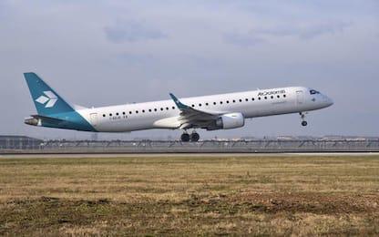Air Dolomiti torna con volo Firenze-Bari