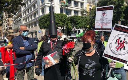 Protesta azionisti BpB,pochi 30mln Fitd